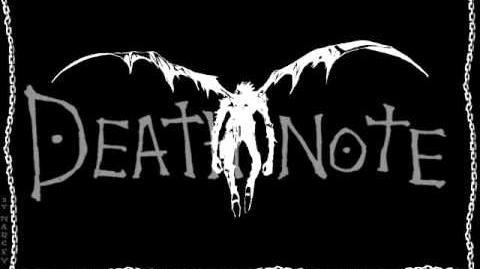 Death Note - Aluminia