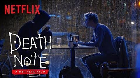Netflix clip L Confronts Light