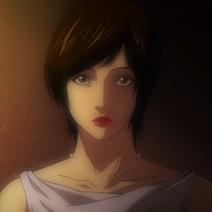 Kiyomi Takada - Anime
