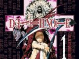 Tomos de Death Note