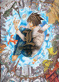 L change the world novel cover