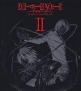 OST2 slipcase cover