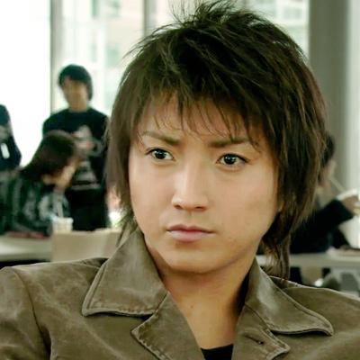 Tatsuya Fujiwara yakuza 6