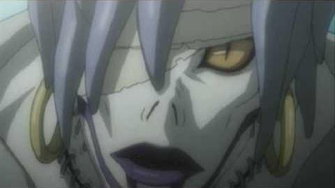 Death Note Rem's theme