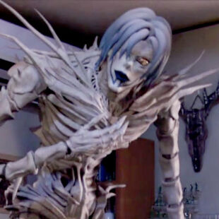 Rem | Death Note Wiki | Fandom