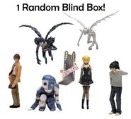 Jun Planning blind box available figures