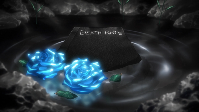 Death Note Wiki | FANDOM powered by Wikia
