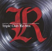 Triple Club Remix cover