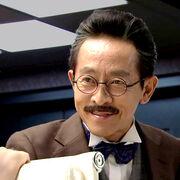 Drama character icon Watari