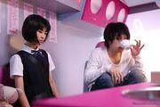 Maki and L