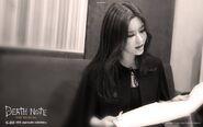 Musical Korean promo Misa Jeong Sun Ah 2