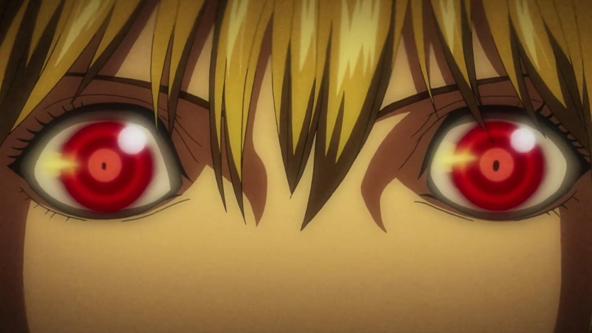 Shinigami Eyes Death Note Wiki Fandom Powered By Wikia