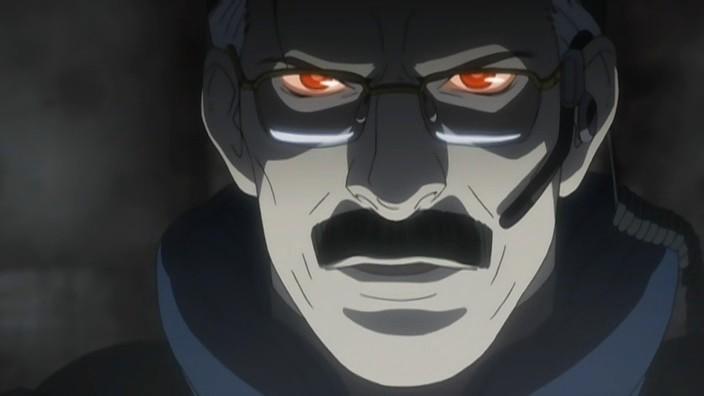 Soichiro Yagami   Death Note   FANDOM powered by Wikia