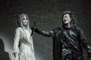 Musical 2017 Rem and Ryuk