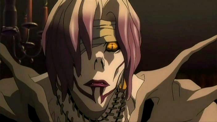 Image - Rem-deathgod.jpg | Death Note Wiki | FANDOM ...