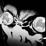 Shinigami eyes manga