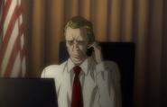 George Sairas anime