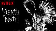 Netflix Death Note title card 3