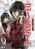 Anime DVD Viz vol 09 cover