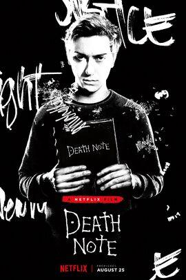 Netflix poster Light