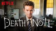 Netflix title card James Turner