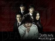 Death Note 2006 wallpaper 2