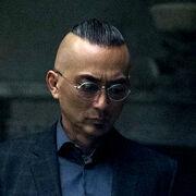 Netflix character icon Watari