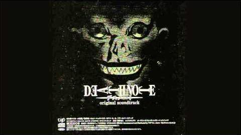 Death Note Original Soundtrack Complete