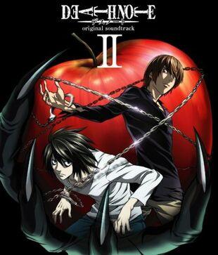 <i>Death Note Original Soundtrack II</i>