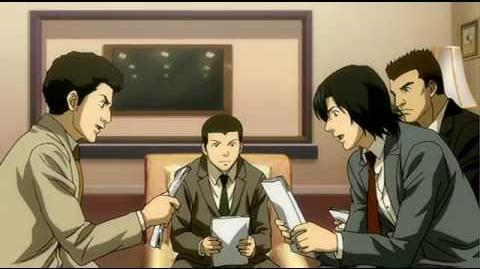 Death Note ( Тетрадь смерти ) 6 серия.