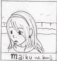 MAIKU