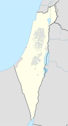 Israel nuked
