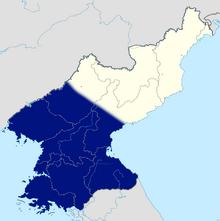 North Korea nuked