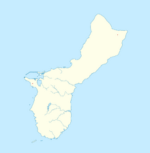 Guam nuked