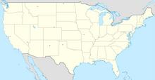 United States nuked
