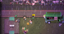 Trader camp