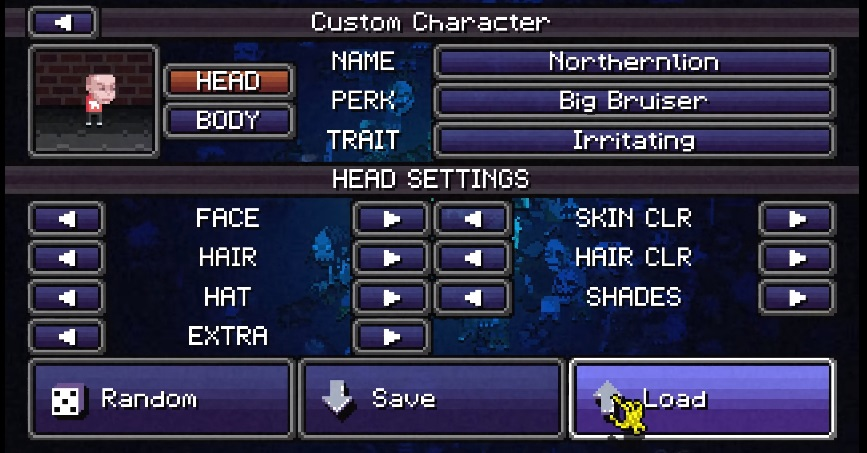 Character Creator | Death Road To Canada Wiki | FANDOM powered by Wikia