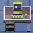 DeskWcomp