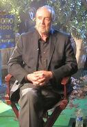 Wes Craven 2010