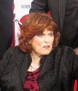 Maureen O'Hara 2014