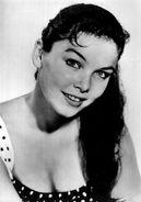 Yvonne Craig 1960