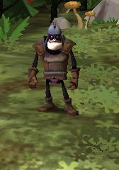 The Veteran Armor set