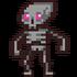 Sprite entities foe skeletonblackskull 01