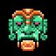 Sprite item relic mask achamian