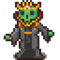 Sprite entities foe skeleton lich 01