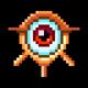 Sprite item relic eye saint victor