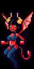 Sprite entities miniboss demon queen 01