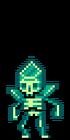 Sprite entities foe skeleton gem green 01