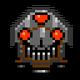 Sprite item relic iron maiden head