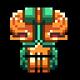 Sprite item relic mask gremulke
